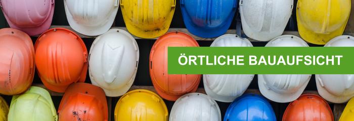 Örtliche Bauaufsicht Wien Niederösterreich