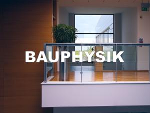 bauphysik Wien Niederösterreich