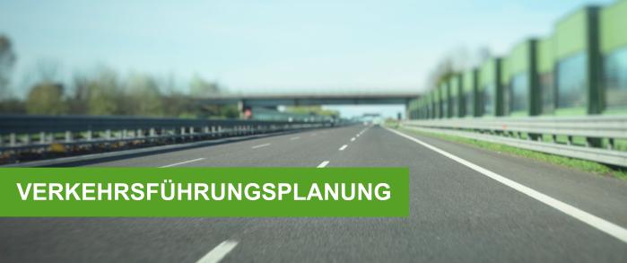 Verkehrsführungsplanung